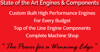 Best Machine Racing Engines